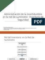 20170912 Inventario de Seguridad en La Cadena de Suministro