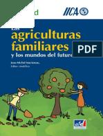 La agricultura familiares