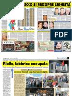 Raccolta Giornale di Lecco