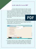 Resumen+de+Aula+clic+Access+2007