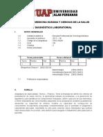 DIAGNÓSTICO LABORATORIAL (1)