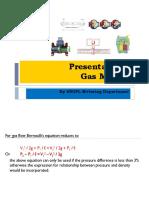 Gas Metering PT-4