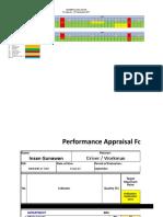 Mechanical Performance
