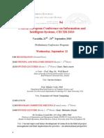 Program-En US CECIIS2010