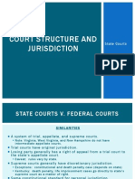 6. State Court Structure