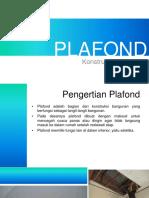 PLAFOND.pptx