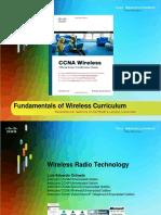 Fundamentals of Wireless Ch 03 v 2011