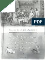 A Literatura e o Gozo Impuro Da Comida Da Idade Mc3a9dia Ao Rena