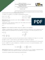 Lista Calculo Numerico