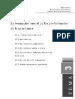 TEMA3 unir INNOVACION Y MEJORA DE LA PRÁCTICA DOCENTE