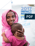 PSP 2017 Donor Impact Report