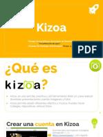 Tutorial - Uso de Kizoa