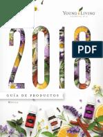 Guia Productos 2018 YL