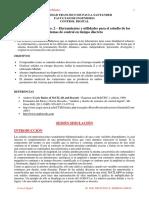Laboratorio UFPS Discretizacion Control Digital