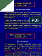 Planta de Tratamiento Alejandro Rodriguez