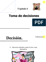 to6tomadedecisiones-090930155752-phpapp01