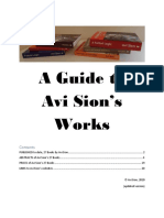 A Guide to Avi Sion's Works