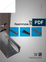 Drywall Partition Profiles.pdf