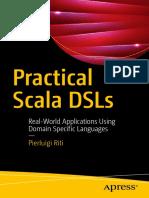 Practical Scala DSLs
