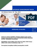 LAPORAN CLINICAL UPDATE.pptx