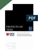 Diapositivas Proyecto de Investigacion