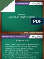 Chapter5 Skillsofaneffectivetrainer 130802105942 Phpapp02