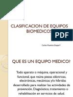 Clasificacion de Equipos Biomedicos (2)