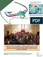 Familia en Mision Abril 2018