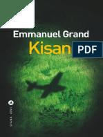 Kisanga, de Emmanuel Grand