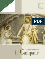 La Campane di Uggiate e Ronago - bollettino parrocchiale