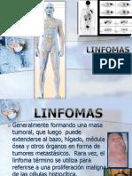 Tema 14. Linfomas