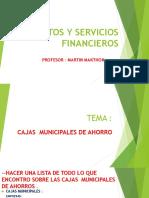 Productos y Servicios Financieros. 05-06-15pptx