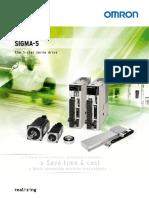 Sigma-5 Brochure E