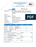 5343 BVA QA TMP 00002_00 FVO Certificate of Conformity Template