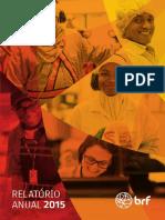 BRF Relatório Anual_Português