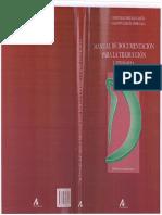 Manual de documentación para la traducción literaria