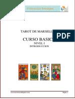 Curso Tarot de Marsella Nivel 1