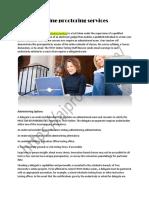Online Proctoring Services||Online Exam Proctoring||Remote Proctoring Solution