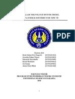 TMD Distributor VE.doc