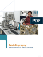 metallography handbook may 2015.pdf