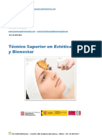 CFGS Estética Integral y Bienestar_2017_2018