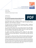 Terminate partnership with KWS_International livestock research.pdf