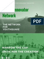 NYDO Report - Young Innovator Network Project (2016-2017)