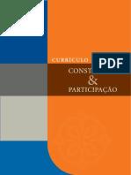 Currículo-construção e Participação