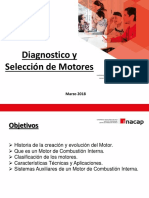 Diagnostico y Seleccion de Motores