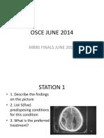 Final Mbbs June 2014