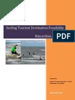 Exec Summary Kincardine Surfing PF Report