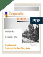 Compactación Suelos..pdf