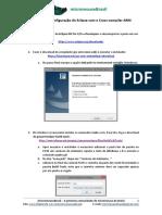 Instalação e Configuração Do Eclipse Com o Cross-compiler ARM