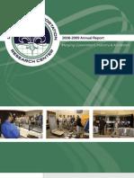 2008-2009 LTRC Annual Report